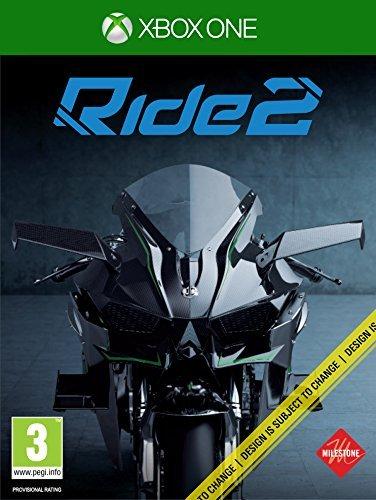 Jogo Ride 2 - Xbox One - Namco Bandai Games