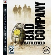 Battlefield Bad Company (Seminovo) - PS3  - FastGames - Gamers levados a s�rio