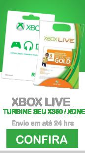 cart�es xbox live