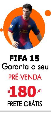 Garanta j� o seu! O jogo mais vendido no Brasil!