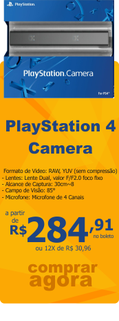 playstation 4 camera - ps4