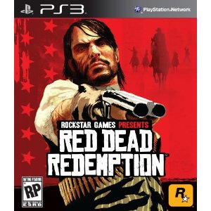 Red Dead Redemption (Seminovo) - PS3  - FastGames - Gamers levados a s�rio