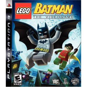 Lego Batman - PS3  - FastGames - Gamers levados a s�rio