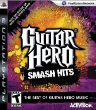 Guitar Hero Smash Hits (Seminovo) - PS3  - FastGames - Gamers levados a s�rio