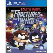 South Park: The Fractured but Whole (Pré-venda) - PS4