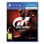Gran Turismo Sport  (Pré-venda) - PS4