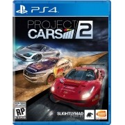 Project CARS 2 (Pré-venda) - PS4