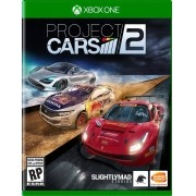 Project CARS 2 (Pré-venda) - XBOX One