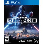 Star Wars Battlefront II (Pré-venda) - PS4