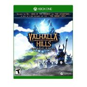 Valhalla Hills: Definitive Edition - XBOX One