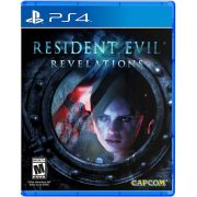 Resident Evil: Revelations (Pré-venda) - PS4