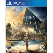 Assassins Creed Origins (Pré-venda) - PS4