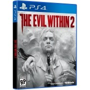 The Evil Within 2 (Pré-venda) - PS4