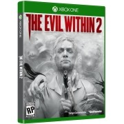 The Evil Within 2 (Pré-venda) - XBOX One