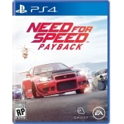 Need for Speed Payback (Pré-venda) - PS4