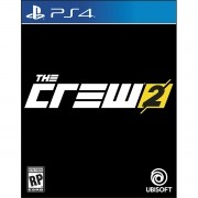 The Crew 2 (Pré-venda) - PS4