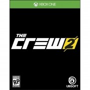 The Crew 2 (Pré-venda) - XBOX One