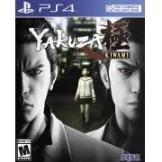 Yakuza Kiwami (Pré-venda) - PS4