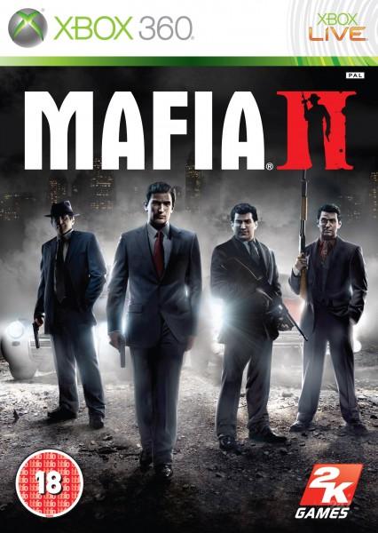 Mafia II (2) (Seminovo) - XBOX 360  - FastGames - Gamers levados a s�rio