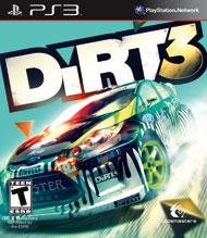 Dirt 3 (Seminovo) - PS3  - FastGames - Gamers levados a s�rio