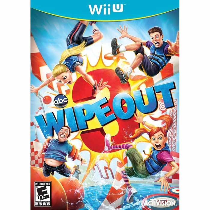 Wipeout 3 - Wii U  - FastGames - Gamers levados a sério