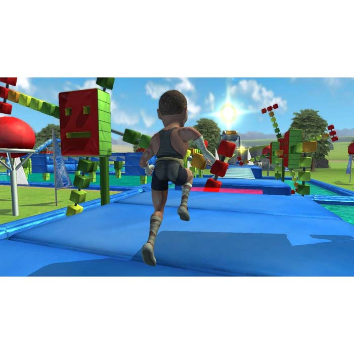 Wipeout 3 - Wii U  - FastGames - Gamers levados a s�rio