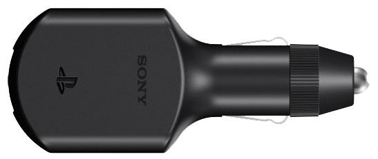 Carregador Original para Automóvel (Sony) - PS Vita  - FastGames - Gamers levados a sério