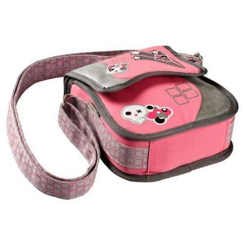 Bolsa Bunny Bag (Thrustmaster) - DSi / DS Lite  - FastGames - Gamers levados a sério