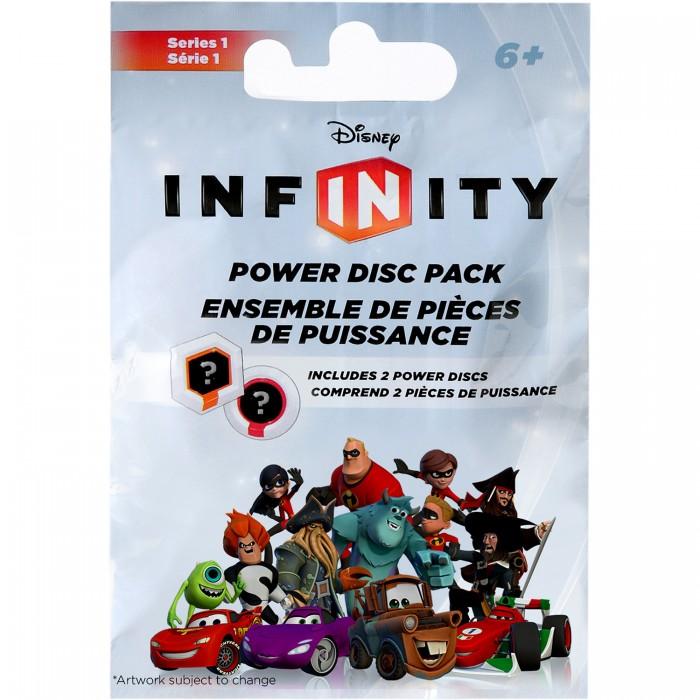 Disney Infinity - Discos de Poder  - FastGames - Gamers levados a sério