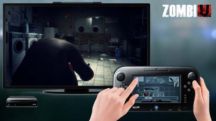 ZombiU (Seminovo) - Wii U  - FastGames - Gamers levados a sério