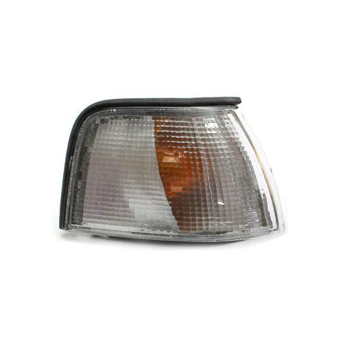 Lanterna Dianteira Pisca Fiat Tempra 96 97 98 99 Cristal (Lado Esquerdo - Motorista)