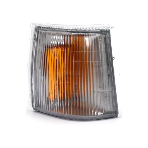Lanterna Dianteira Pisca Fiat Uno Elba Fiorino Pr�mio 91 92 93 94 95 96 97 98 99 00 01 02 Cristal (Lado Esquerdo - Motorista)