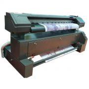 Plotter de Impress�o Sublim�tica em Tecido