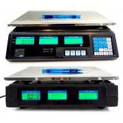 Balan�a Eletronica Digital 40kg Alta Precis�o - Uso Residencial