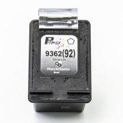 Cartucho Promax 92 Black