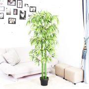 Bambu Artificial de 1,8m de altura da DESIGN PLANTAS
