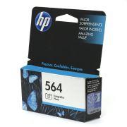Cartucho 564 Premium Preto Fotográfico Adaptado para Bulk Ink