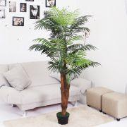 Palmeira Artificial de 1,5m de altura da DESIGN PLANTAS