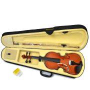 Violino VA101H tamanho 1/2 da FEEL SOUND