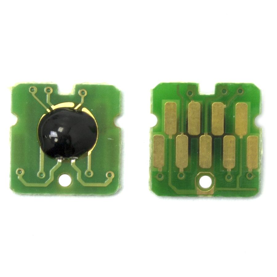 1 Chip Reseter do Tanque de Manutenção para Plotter Epson T5070, T3070 e T7070