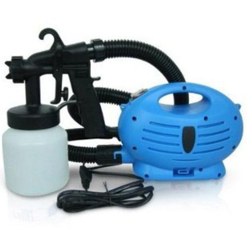 Paint Zoom Spray Gun