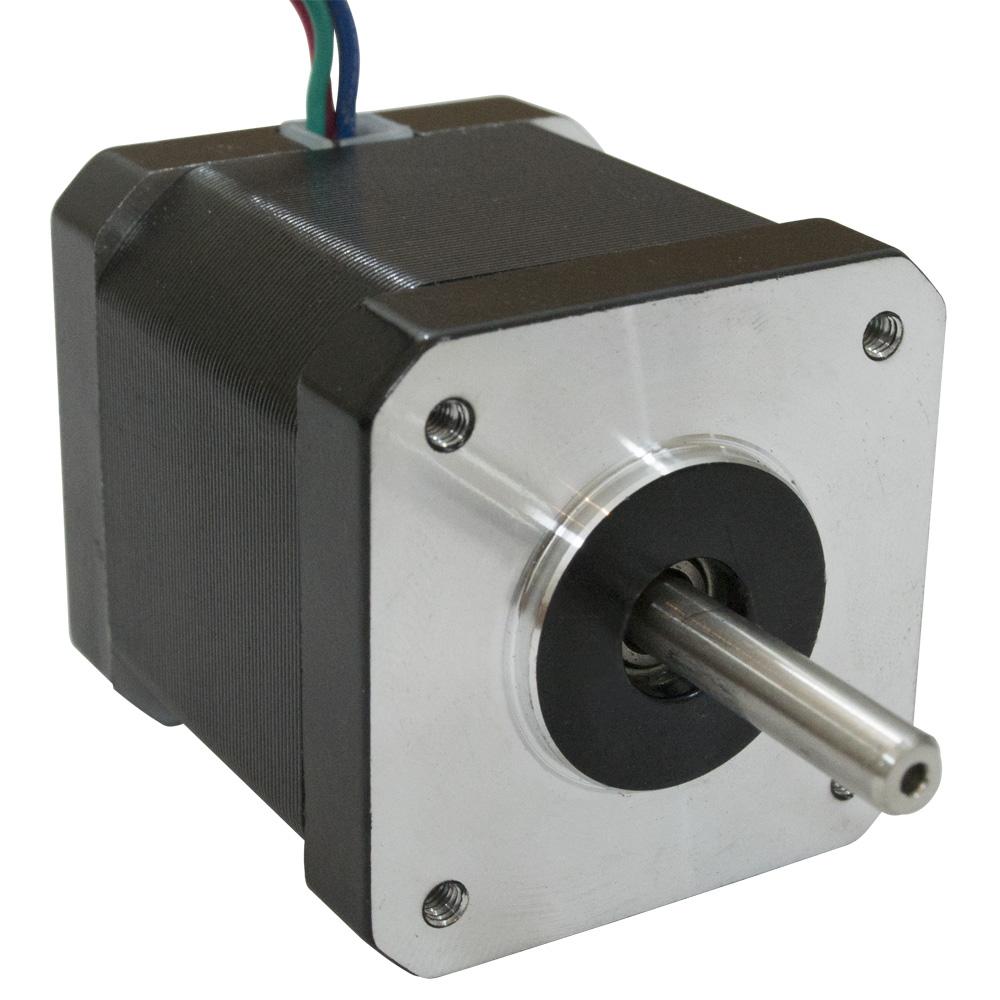 Motor de Passo da Impressora Prusa I3 3D