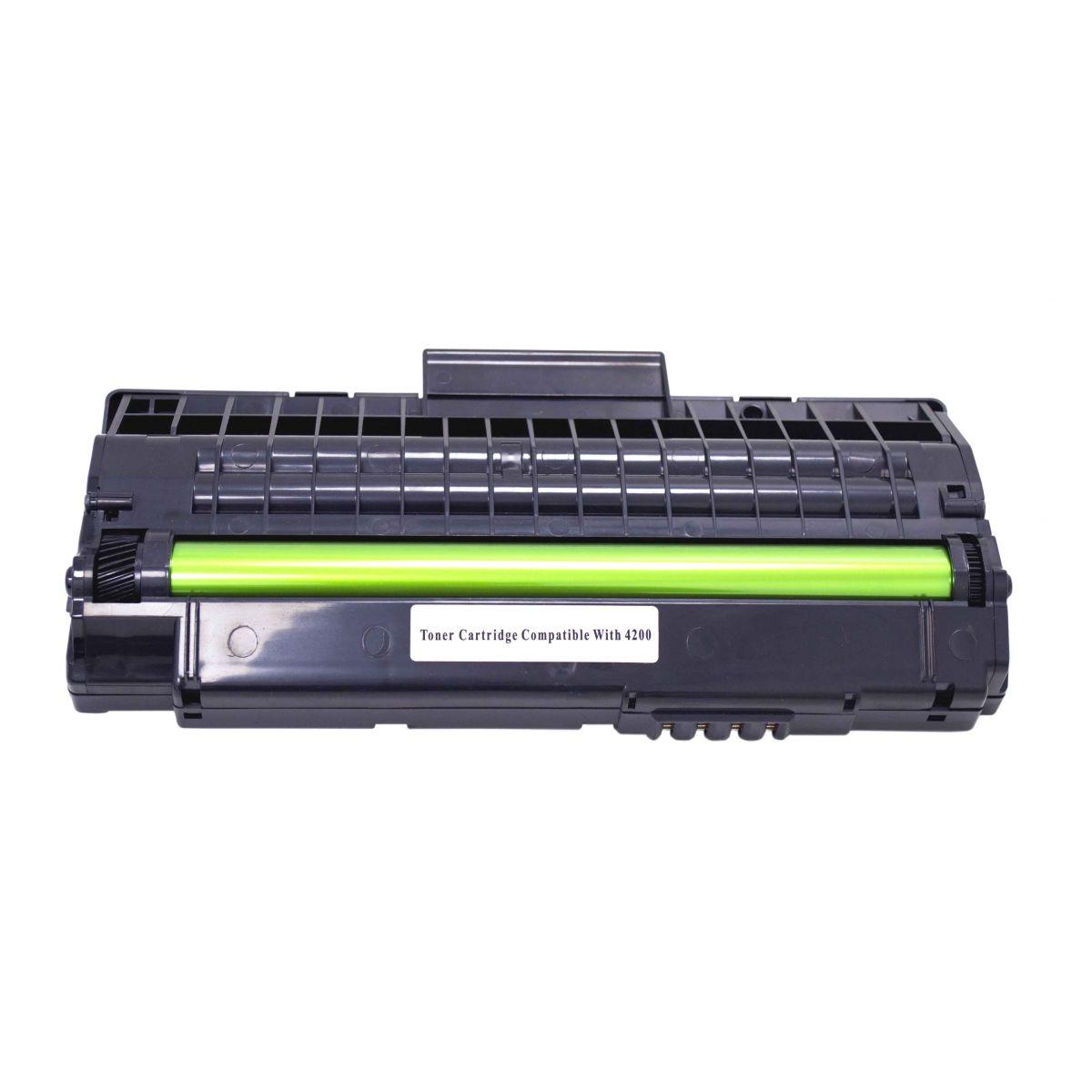 Cartucho Toner Compatível Samsung TP4200, D4200