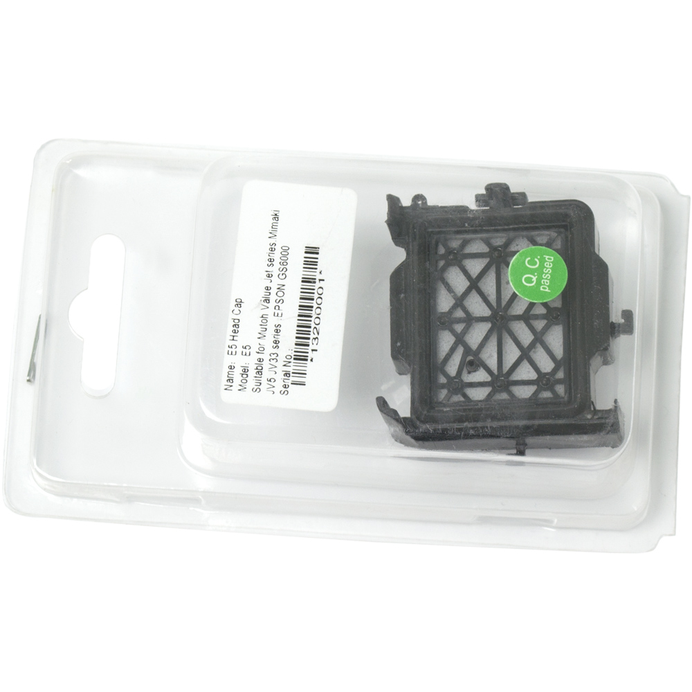 Cap Original para Plotter Epson  JV33-JV5-FT1800-MV1300