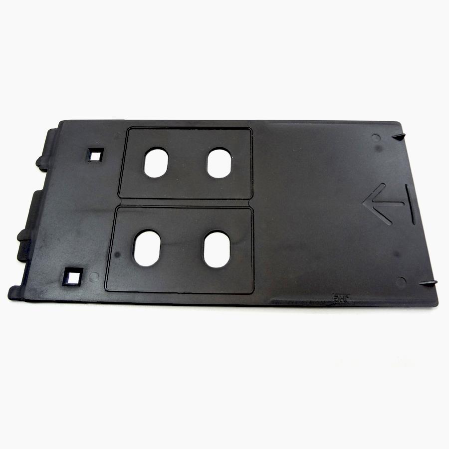 Bandeja para Impressão de Cartão em PVC para Canon