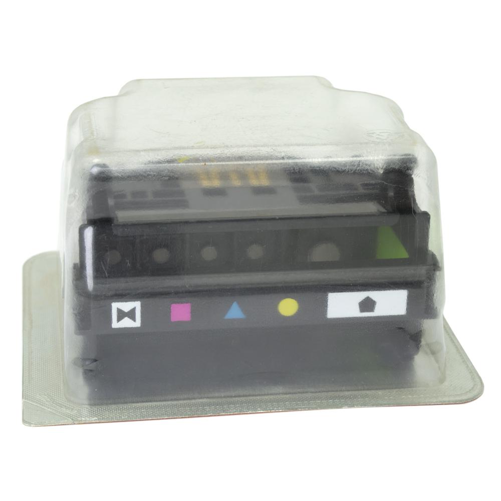 Cabe�a de Impress�o HP 564