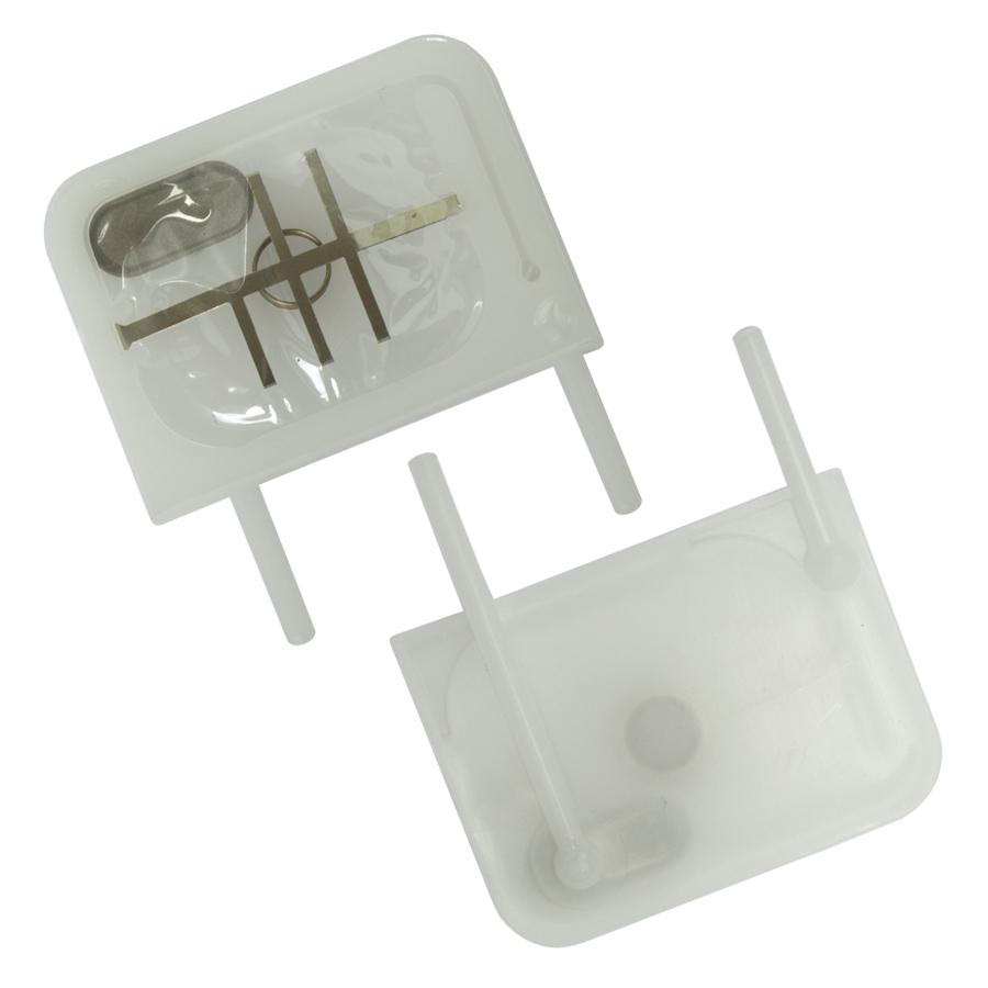 Damper para Cartuchos de Impressão HP 9000, 8000 seiko 64 series