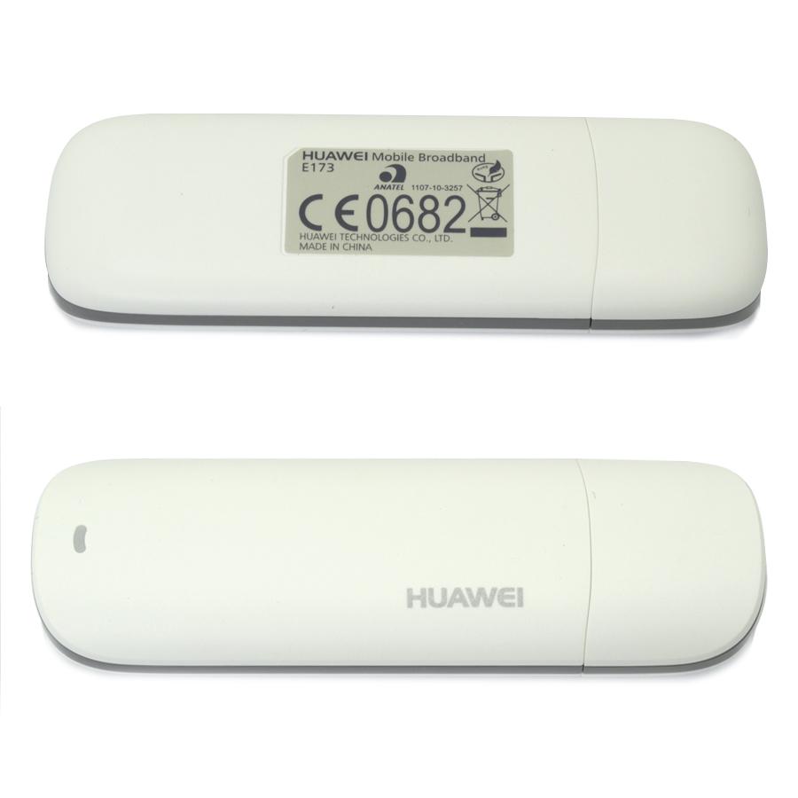 Mini Modem 3G Huawei E173 (Desbloqueado)