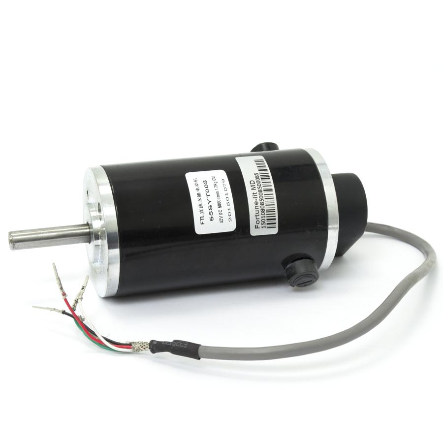 Motor do Carro para Plotter de Impressão