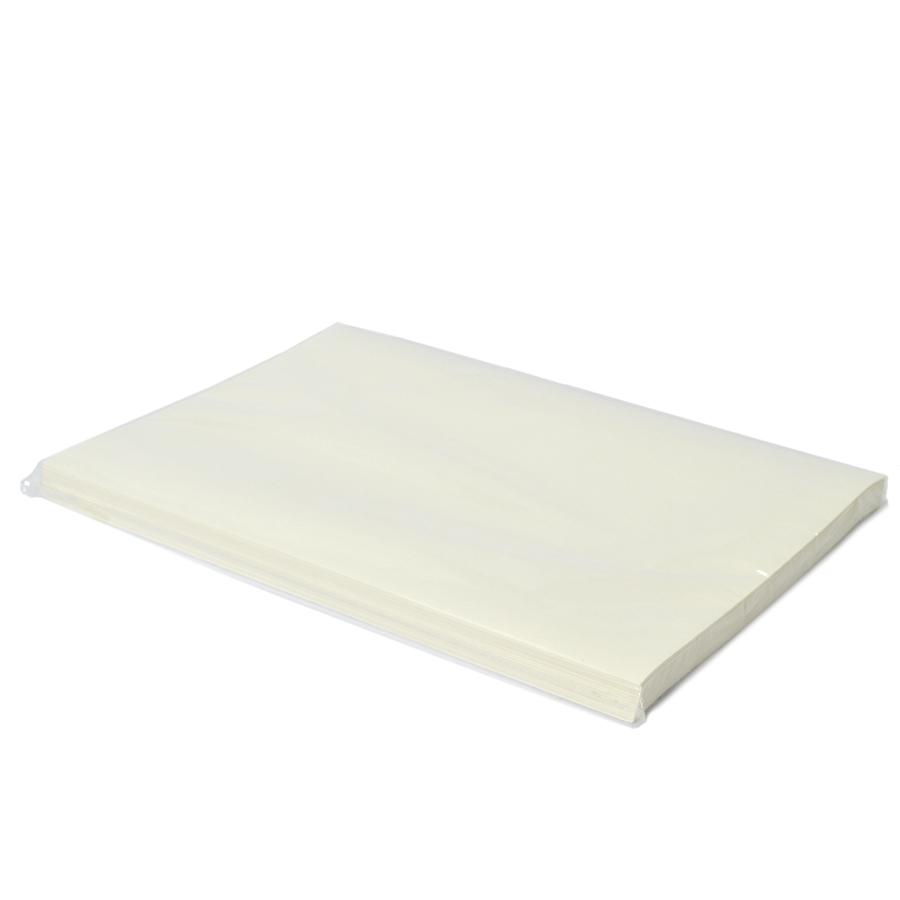 Papel Sublimático A4 para Tecido de Poliester  (100 Folhas)